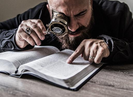 كل يمكننا أن نتأكد هل حقا تم تحريف كتب الأنبياء أم لا؟