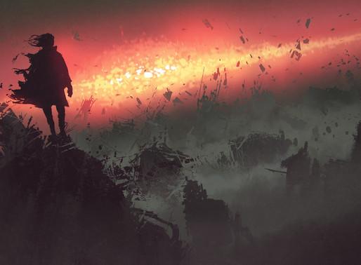 ماذا سنفعل عندما تأتي نهاية العالم؟