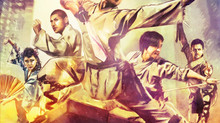 Shaolin Warriors Live Showcase - Los Angeles
