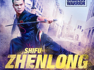 Shaolin Warriors Qatar