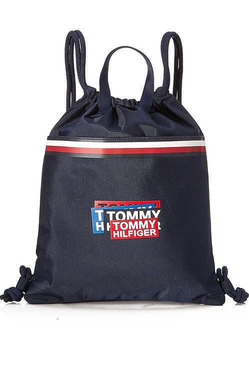 Tommy hilfiger- Sac à dos à logo piraté- Tommy jeans