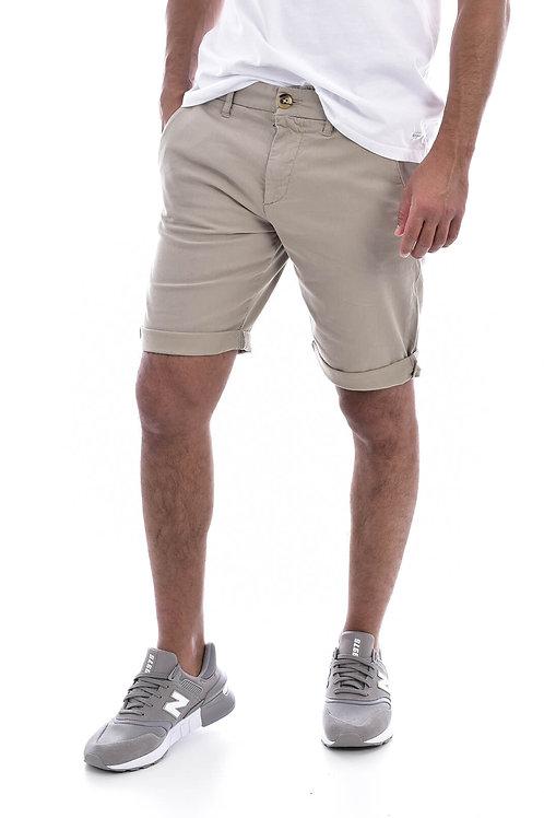 Guess: Bermuda en lin stretch- Guess jeans