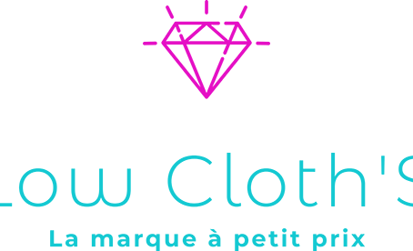 Venez découvrir le site e-commerce de Low Cloth's, vêtements pour homme et femme