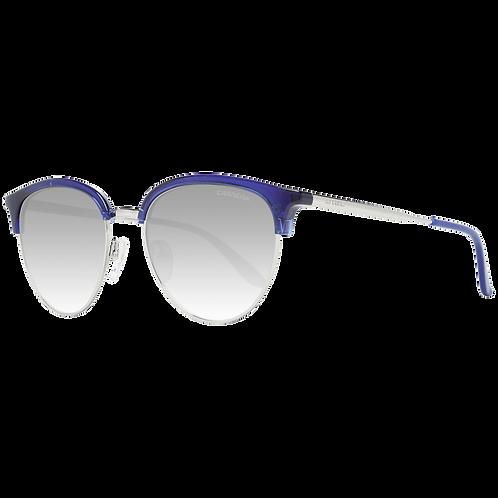 Carrera- Lunettes de soleil Femme bleu
