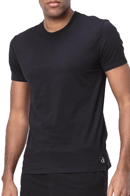 Calvin Klein-Tee shirt stretch basique