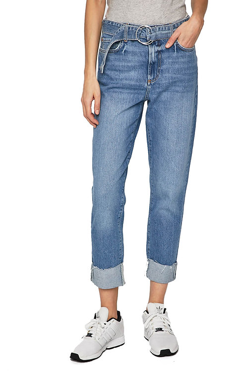 Guess - Jean skinny taille haute- Guess jeans