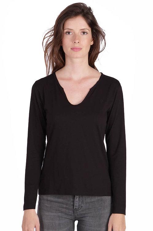 Kaporal -Tee shirt dos Printé