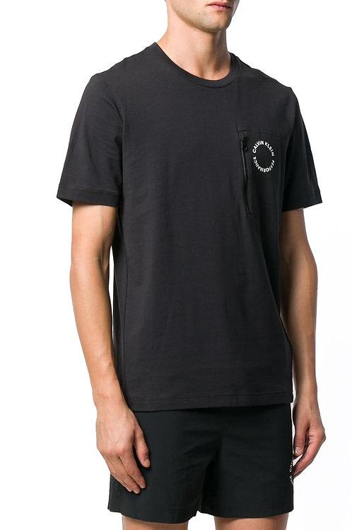 Calvin Klein- Tee shirt sport CK Performance