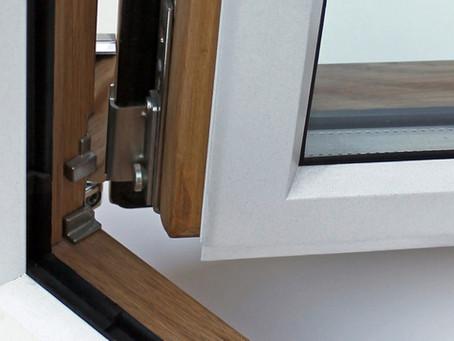 R&S Infissi presenta i nuovi profili Zero Wood!