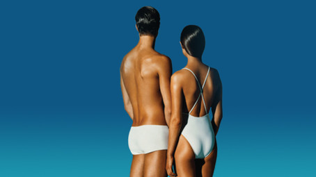 Get your Full Body St.Tropez Spray Tan & look fabulous on the beach this summer!