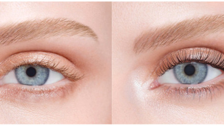 LVL Lashes - give your lashes that natural lift they deserve!