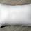 Thumbnail: Coussin de décoration GRAND PRINTEMPS satin brodé & piqué de coton