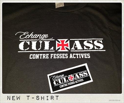 Tshirt CulAss / tshirt CulAss