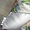 Thumbnail: Coussin GEISHA avec noeud