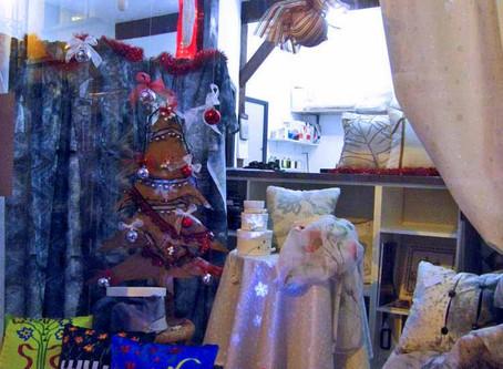 Déco spéciale pour le 1er Noël à Muret