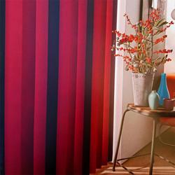 CR&Cie - store californien camaïeu rouge