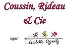 logo COUSSIN RIDEAU & Cie