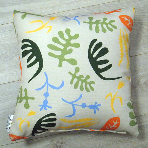 Coussin SIMPLE FEUILLU outdoor