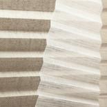 Tissus divers pour stores plissés