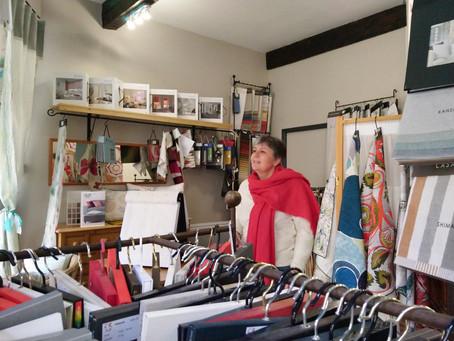 Des vidéos pour les commerces du centre ville historique de Muret