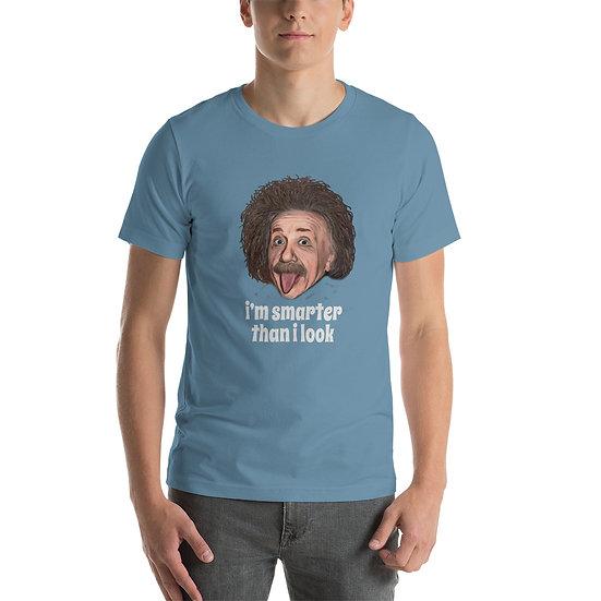 טי שירט Einstein