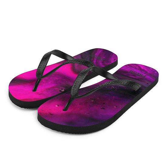 Flip-Flops purple