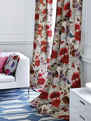 Confection de Rideaux sur Mesure par votre tapissier de Brignais Rhone et Saint-Chamond Loire