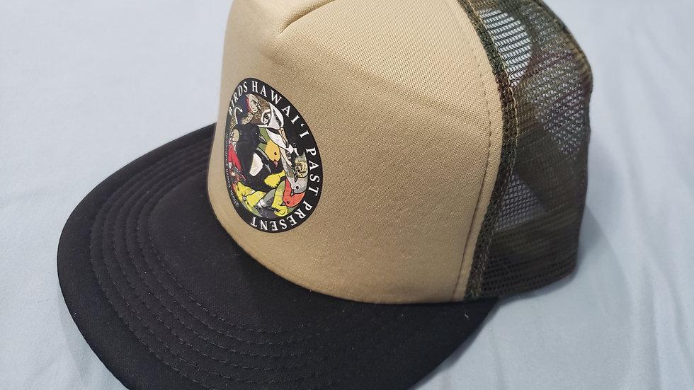 BHPP Logo Trucker Hat