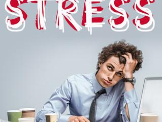 Short-term Vs. Long-term Stress