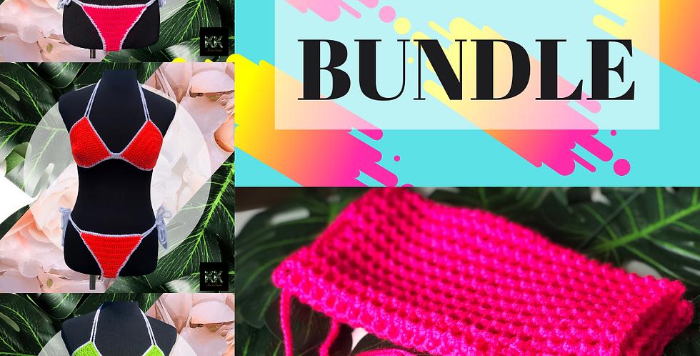 Neon Bikini Bundle