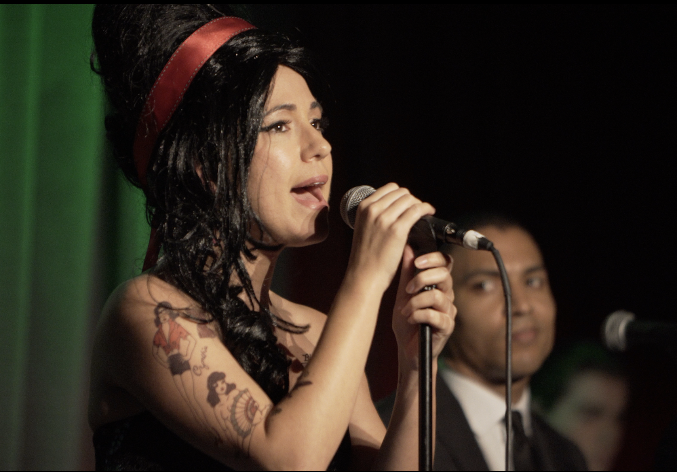 Amy Winehouse: Resurrected
