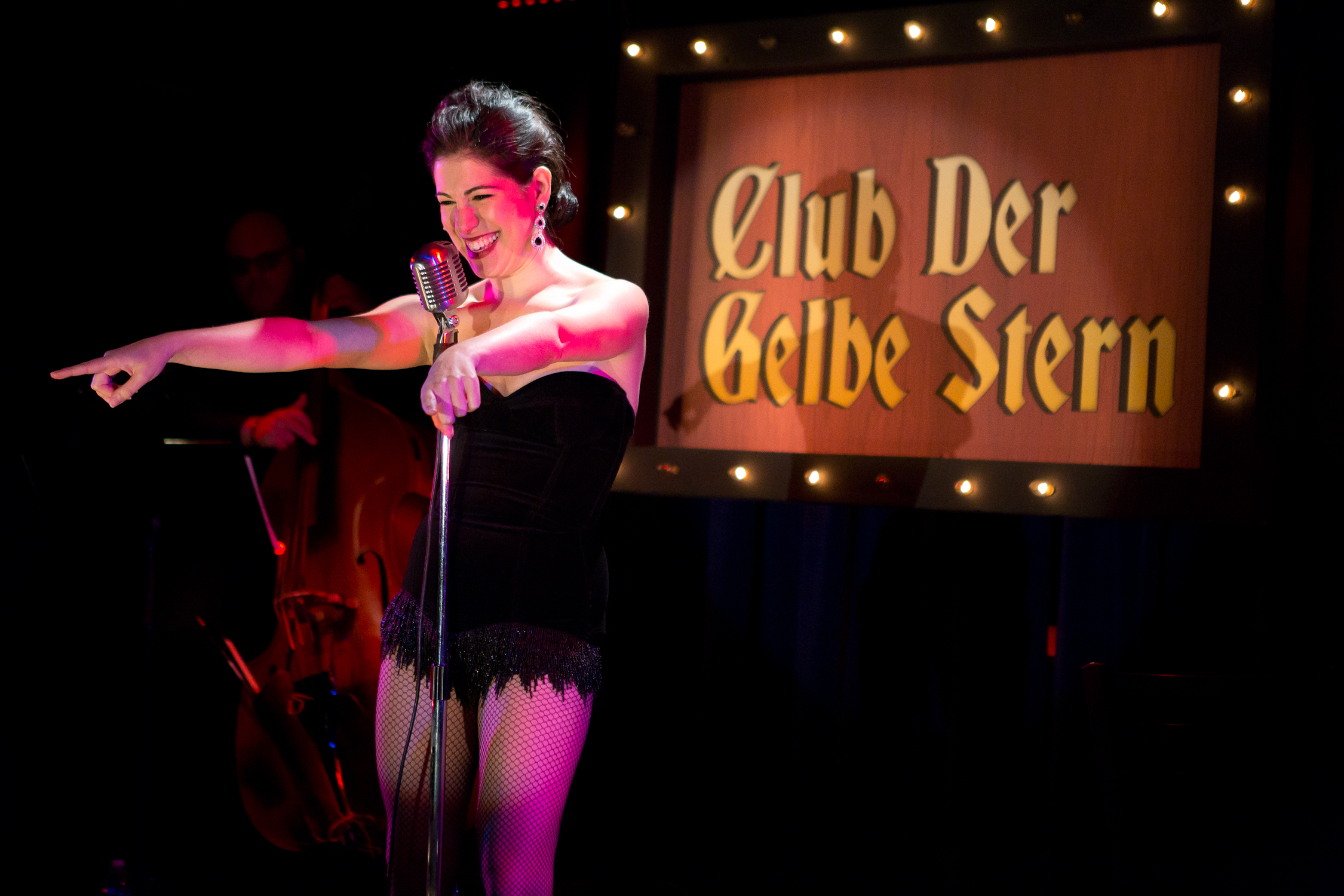 Club Gelbe Stern