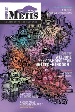 Esprit Métis #8 / Welcome to a cosmopolitan United Kingdom