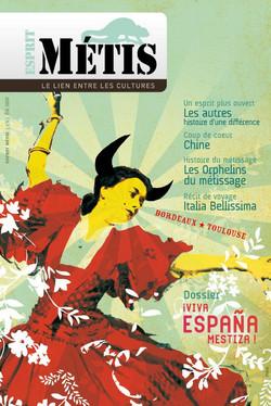 Esprit Métis #4 / ¡ Viva España Mestiza !