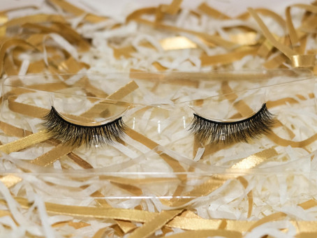 Luxx Lash Luxx Liner Lashes Review