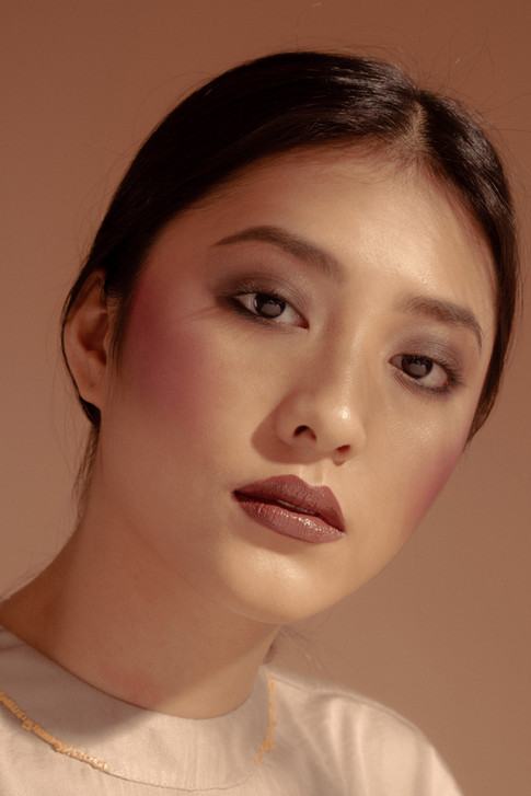 Photographer: Artu Nepomuceno Stylist: Sophia Concordia Model: Elliah Ungson of IM Agency