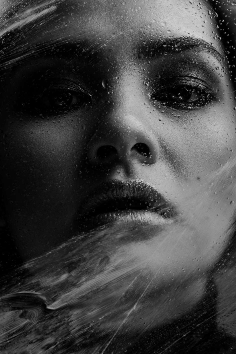 Photo: Artu Nepomuceno Hair: Francis Guintu Model: Danielle Daza