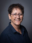 Claudette Monnery