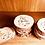 Thumbnail: Bulk Rustic Log Disc 9cm-10cm (Sample)