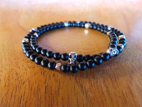 B011 Wraparound Bracelet