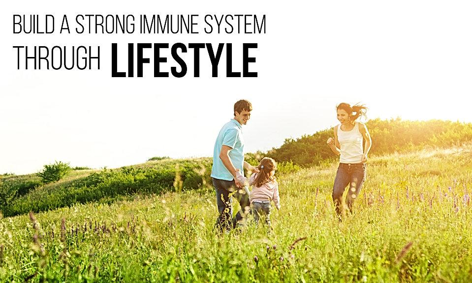alkaline water immune system
