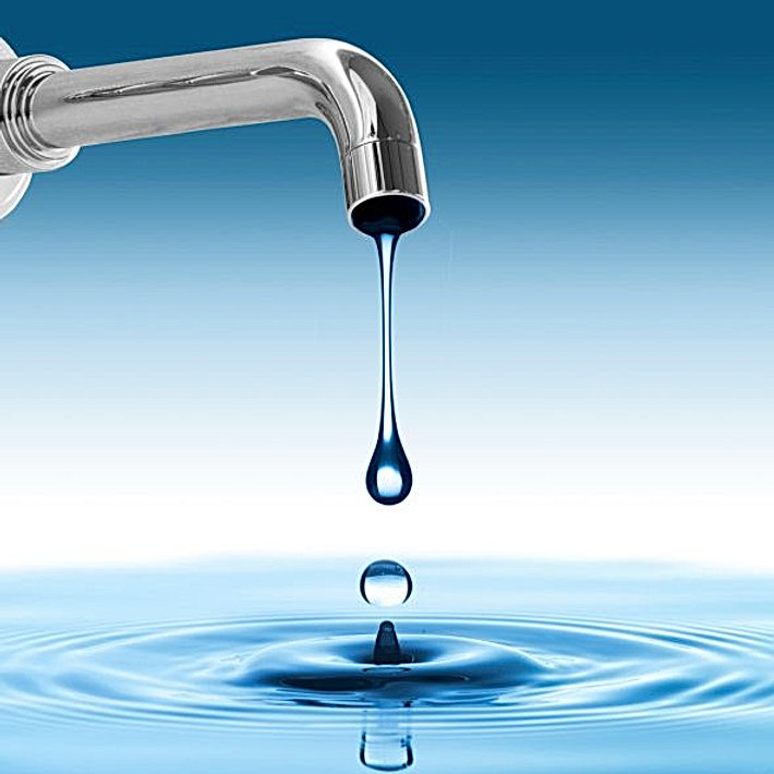 hyflo alkaline water system