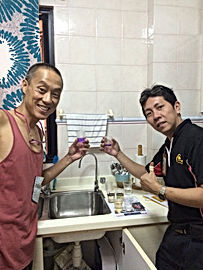 alkalin water HYFLO facebook