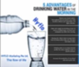 hyflowater alkaline water filtration system