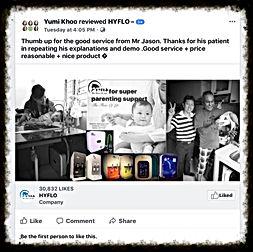 undersink water dispenser Hyflowater reviews excellent