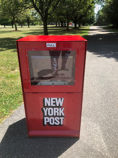 Modern Day New York Post