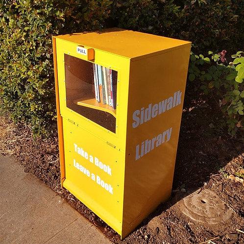 Sidewalk Library