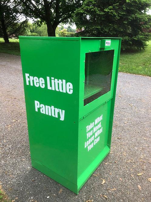 Free Little Pantry