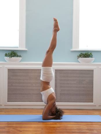 Personalize your Yoga Practice