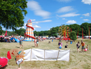 Blissfields 2017 Review